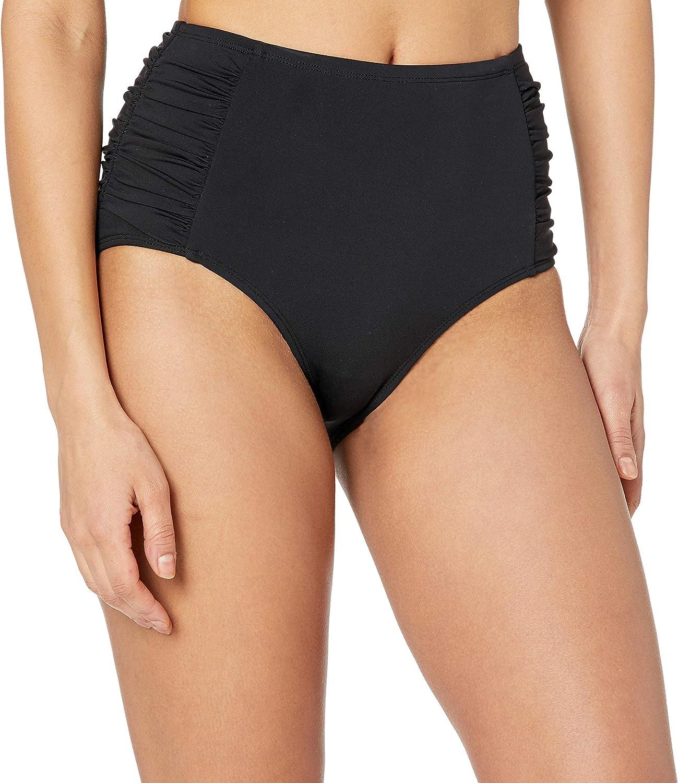 Anne Cole Women's Standard Boy Short Bottom