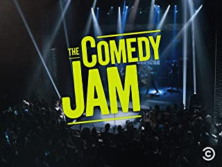 The Comedy Jam Season 1