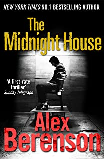 The Midnight House (John Wells Book 4) (English Edition)