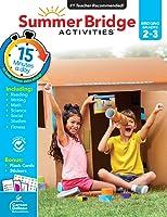 Summer Bridge Activities, Bridging Grades 2-3, Summer Learning Workbook