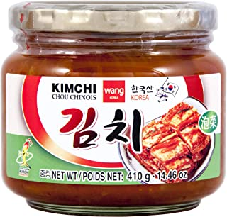Wang Kimchi con Col China - 410 gr