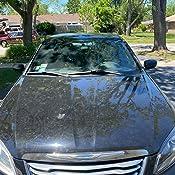DEPO 333-5415L3ECH Chrysler 200 Driver Side Chrome Heated Power ...