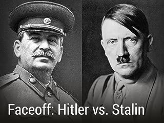 Faceoff: Hitler vs. Stalin Season 1