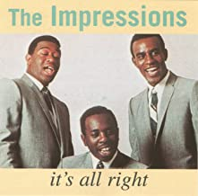Best it's alright the impressions Reviews
