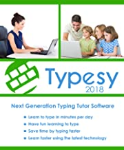Typesy - Typing Tutor Software [Download]