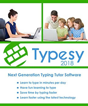 Typesy Typing Instructor Software - Download for MAC