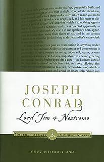 Lord Jim & Nostromo (Modern Library (Paperback))