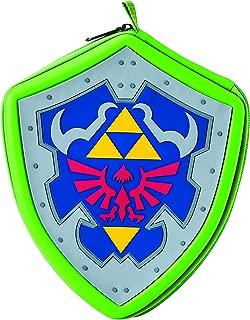 PowerA Universal Nintendo 3DS The Legend of Zelda Hylian Shield Case