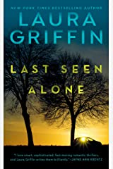 Last Seen Alone Kindle Edition