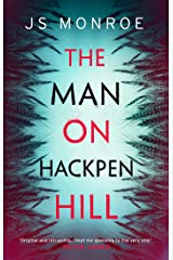 The Man on Hackpen Hill (English Edition) Formato Kindle
