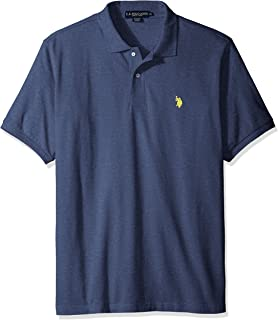 U.S. Polo Assn. Men's Classic Polo Shirt (Color Group 2 of 2)