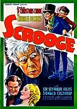 Scrooge (1935) (Restored Edition)