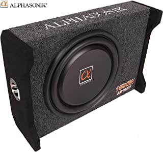 Alphasonik AS12DF 12