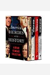 America's Heroes and History: A Brian Kilmeade Collection Paperback