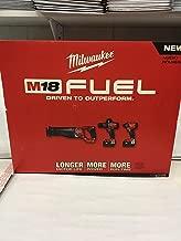 Best milwaukee 2897-23 fuel m18 Reviews