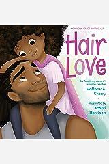 Hair Love Kindle Edition