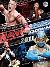 WWE - The Best Of Raw & Smackdown 2011