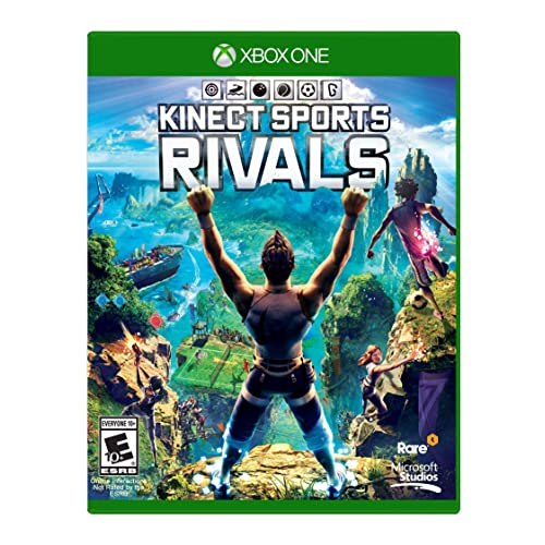 Xbox One Kinect Games for Kids: Amazon com