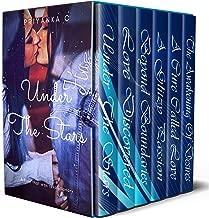 Under The Stars: A 6 Book Lesbian Romance Boxset