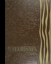 (Reprint) 1969 Yearbook: Battin High School, Elizabeth, New Jersey