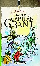 LOS HIJOS DEL CAPITÁN GRANT (Spanish Edition)
