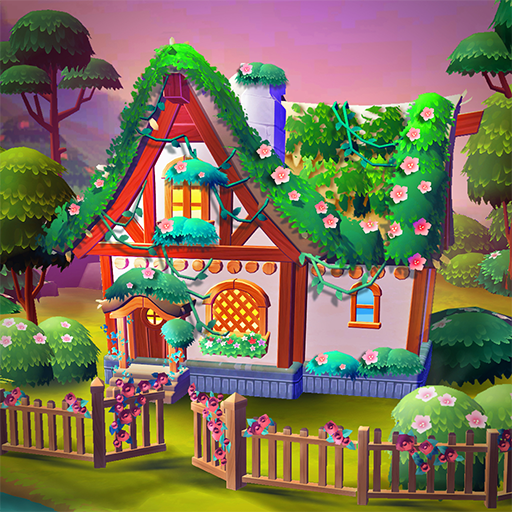 Home & Garden: Design Makeover
