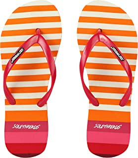 NAUTICA | Light | Fun | Colourful | Beach | Slippers | Flip Flops for Women