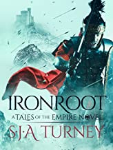 Ironroot (Tales of the Empire Book 2) (English Edition)