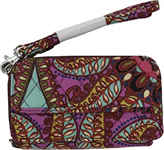 Vera Bradley Womens All-In-One Crossbody For iPhone 6