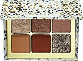 LORAC RACHEL ZOE X LORAC Hollywood Glamour Eye Palette, Effortless Glamour