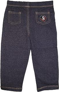 Creative Knitwear Florida State Seminoles Denim Jeans