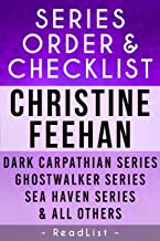 Best christine feehan leopard series in order Reviews