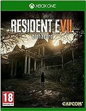 Resident Evil 7: Biohazard (xbox One)