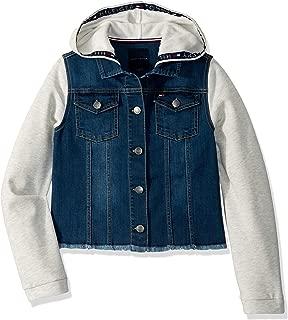 Tommy Hilfiger Girls' Denim Jacket
