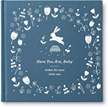 Here You Are, Baby — Wishes for Your Little One