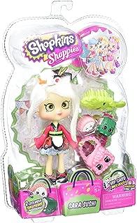 sara sushi shopkins doll