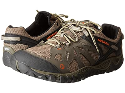 Merrell All Out Blaze Aero Sport (Khaki) Men