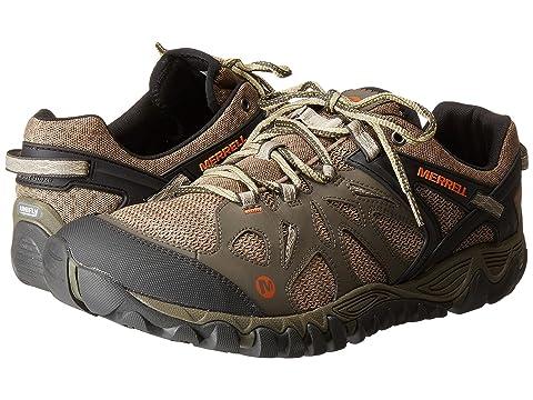 Zapatillas Impermeables para Hombre Merrell All out Blaze Aero Sport