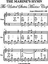 Best murine corps sheet music Reviews