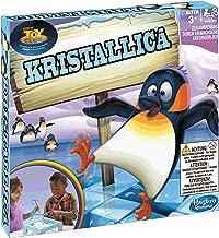 Hasbro Gaming C2093100 - Kristallica Kinderspiel
