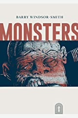 Monsters Kindle Edition