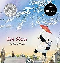 Zen Shorts (A Stillwater Book) (Caldecott Medal - Honors Winning Title(s))