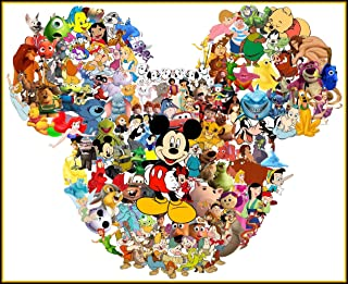 Best disney decals for shirts Reviews