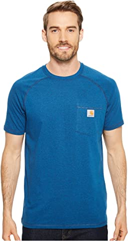 Force Cotton Delmont Short Sleeve Tee