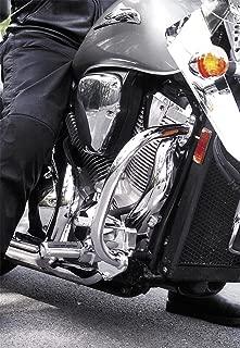 National Cycle 02-03 Honda VTX1800R Paladin Highway Bars