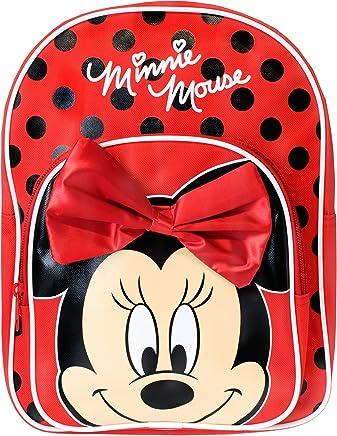 Disney Minnie Mouse Zaino di Topolina per Bambine