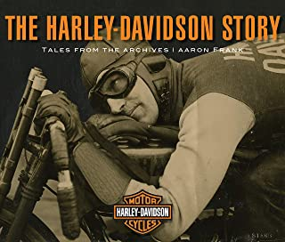 Best The Harley-Davidson Story: Tales from the Archives Reviews