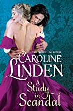 A Study in Scandal (Scandalous Book 6) (English Edition)