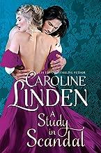 A Study in Scandal: A Scandals romance novella