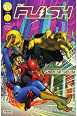 The Flash (2016-) #769 Kindle Edition